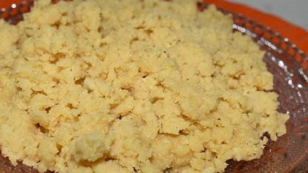 Homemade Khoya Recipe