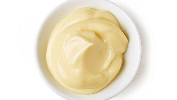 Homemade Mayo Garlic Sauce Recipe