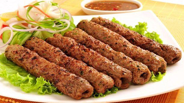 Homemade Seekh Kabab Masala