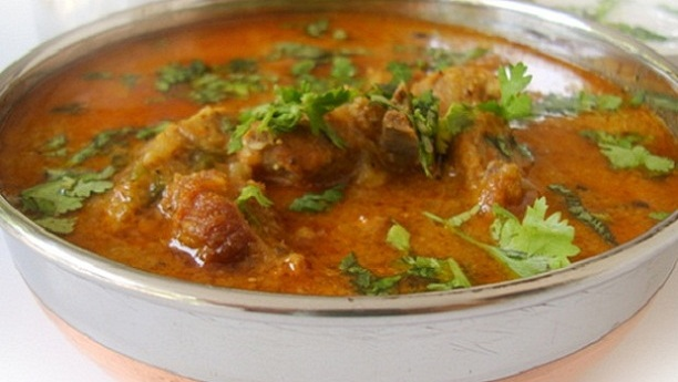 Hyderabadi Korma Recipe