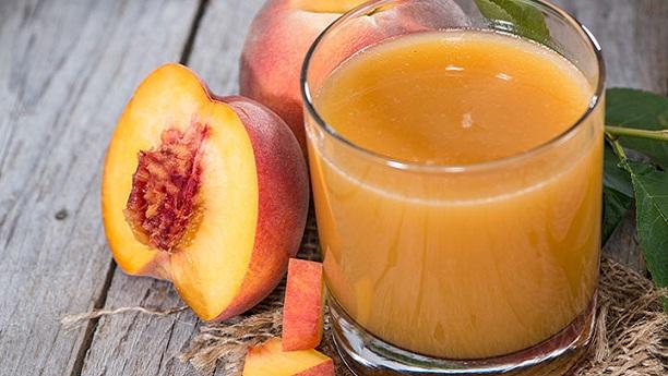 آسڈ پیچ ٹی<br/>Iced Peach Tea