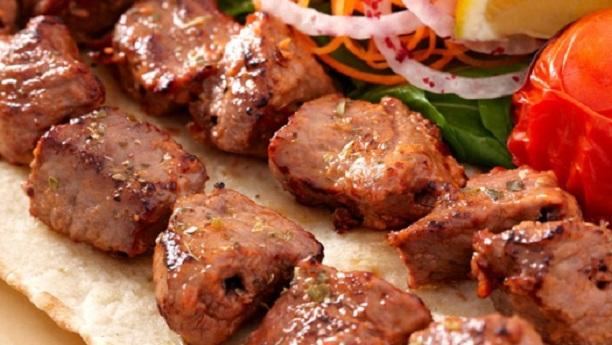 Ilahabadi Kabab