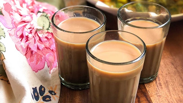Indian Tea Recipe