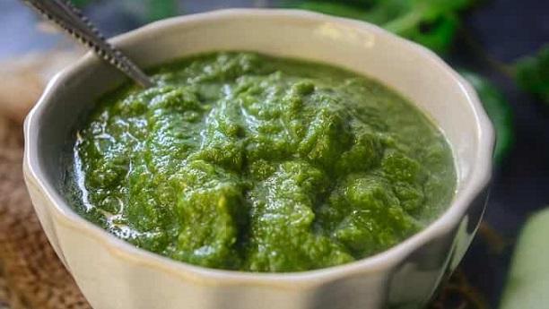 KaIri/Green Mango Chati