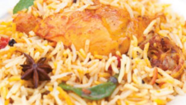 Karachi Raseeli Biryani Recipe