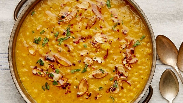 Kashmiri Dal  Recipe
