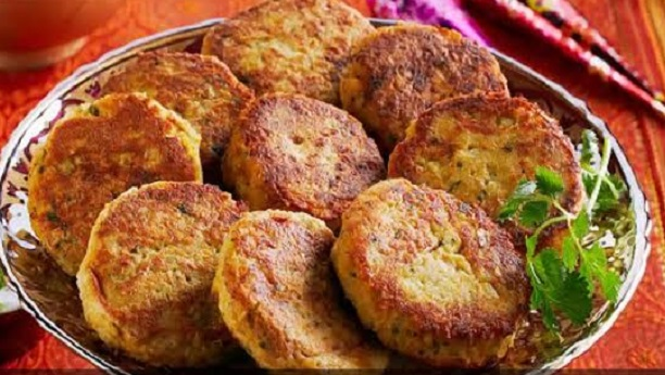 Kashmiri Fish Kabab Recipe