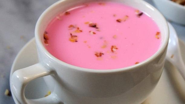 Kashmiri Tea - Pink Tea