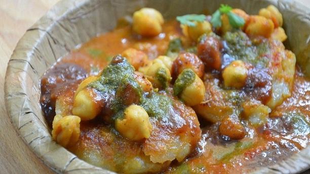 http://kfoods.com/Kathiawari Chaat