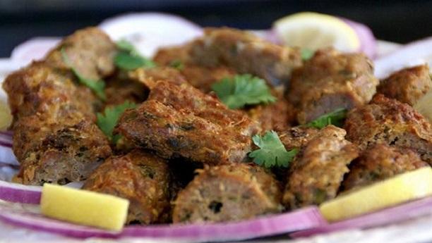 Kebab Massalaam