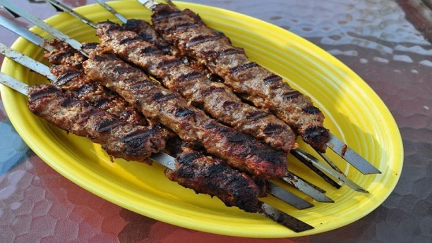 Kofta Kebabs Recipe