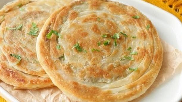 Lachay Dar Paratha Recipe