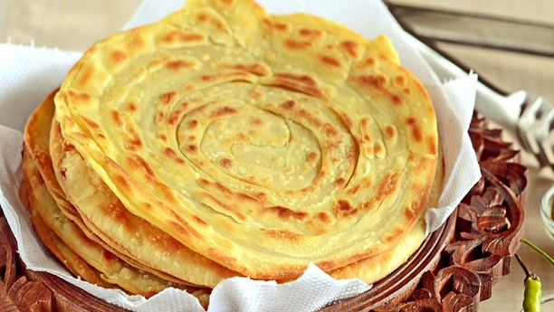 Lachha Paratha Video