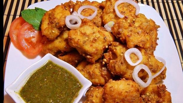 Lahori Fry Fish