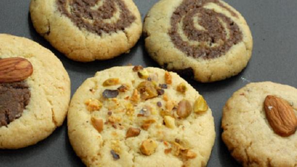 Lahori Naan Khatai Recipe