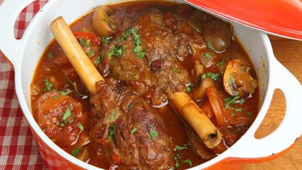 Lahori Paya Curry
