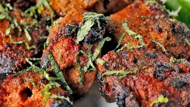 Lamb Boti Kebab Recipe