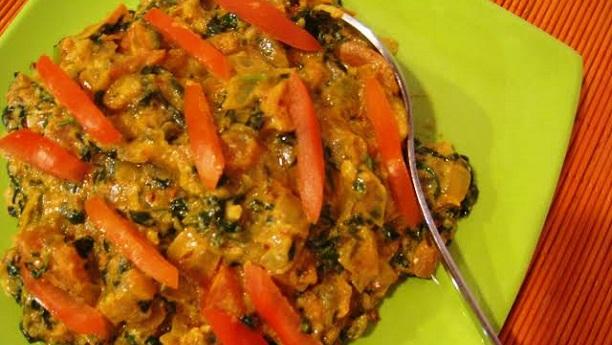 مغر میتھی مصالحہ by Chef Arif Dawood