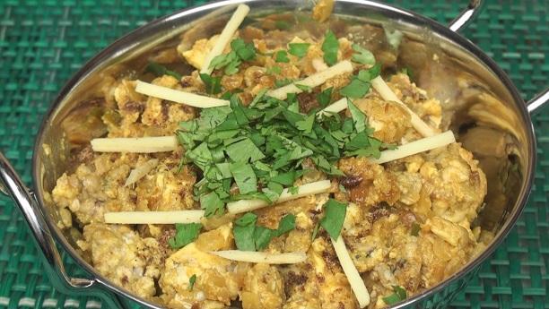 Maghaz By Chef Fauzia Recipe
