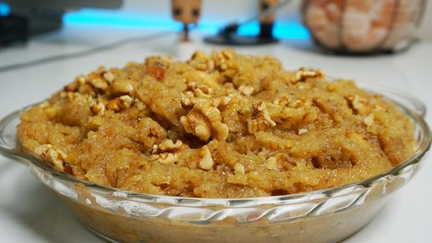 Makhandi Halwa Recipe