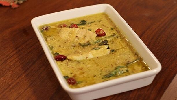 Makhni Machli by Chef Rida Aftab