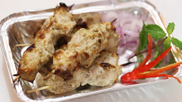 Malai Kabab Recipe
