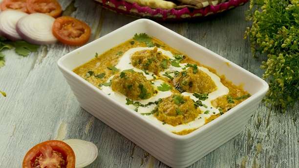 Malai Koftay Recipe By Tahir Chaudhry | Beef & Mutton Recipes in ...