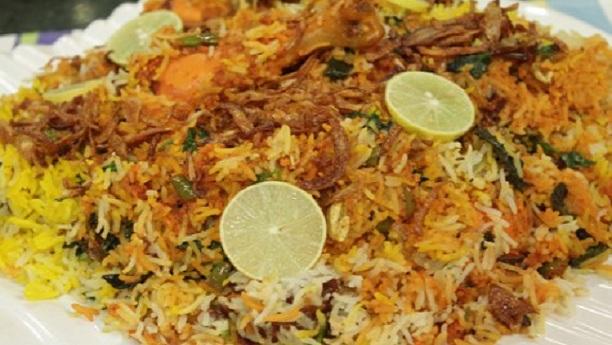 Malai Tikka Biryani Recipe