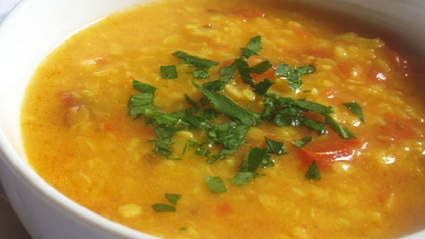 Malgtowani Daal Soup Recipe