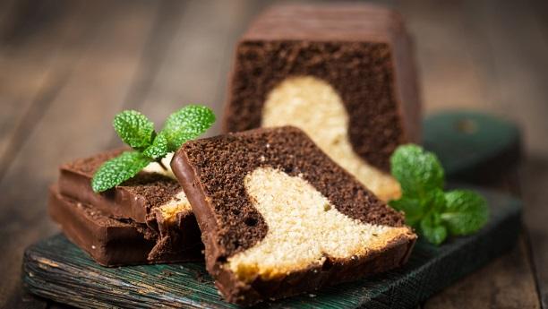 ماربل کیک