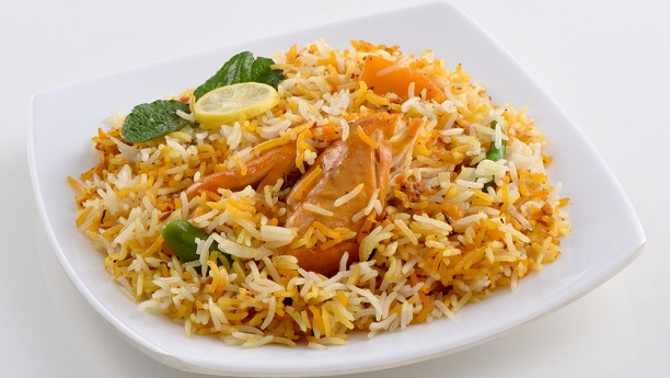 Mazedar Chicken Biryani Recipe