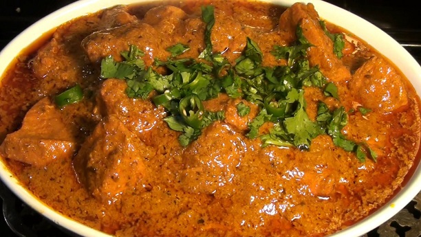 Mazedar Chicken Dish