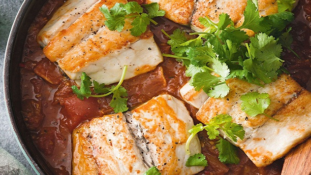 Mexican Fish Recipe
