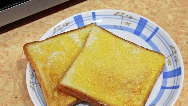 Milky Bread Sweet