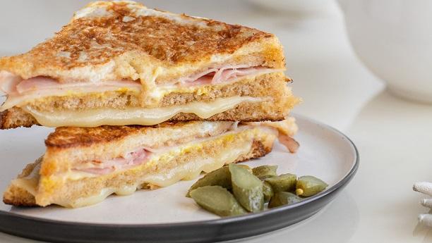 مونٹی کریسٹو سینڈوچ