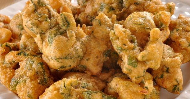 Moong Daal Pakora Recipe