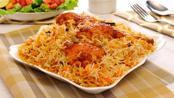 Murgh Biryani Recipe