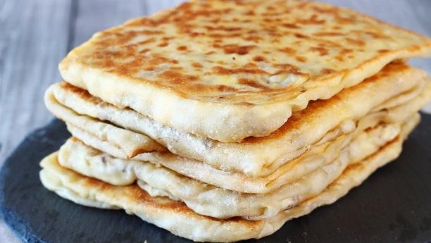 Mutabak Recipe