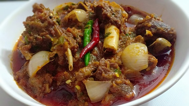 Mutton Do Pyazi Recipe
