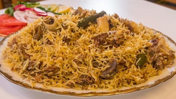 Mutton Yakhni Pulao Recipe