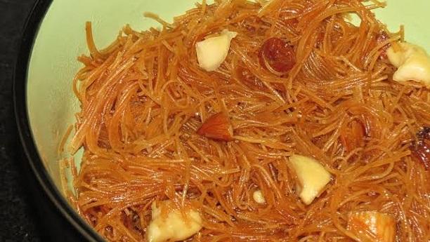Muzaffar Meethi Seviyan Recipe