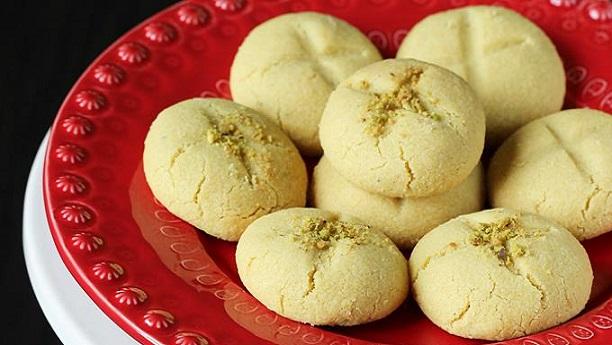 نان خطائی<br/>Nan Khatai
