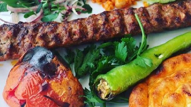 Orfa Kabab Recipe