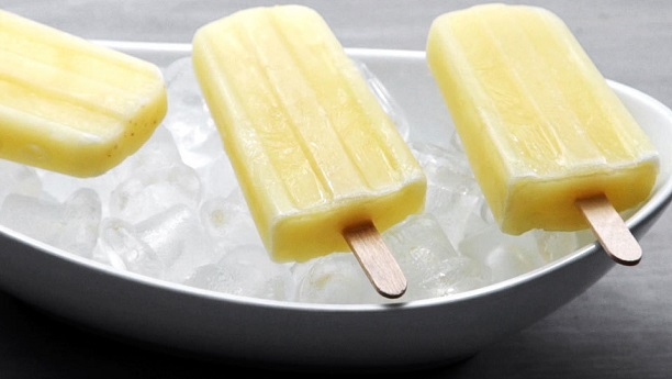 PB-Banana Freeze Pop