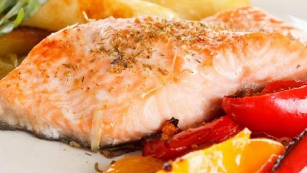 Pan Seared Seafood Plate Recipe