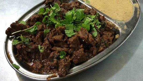 Pasinda Kebab Recipe