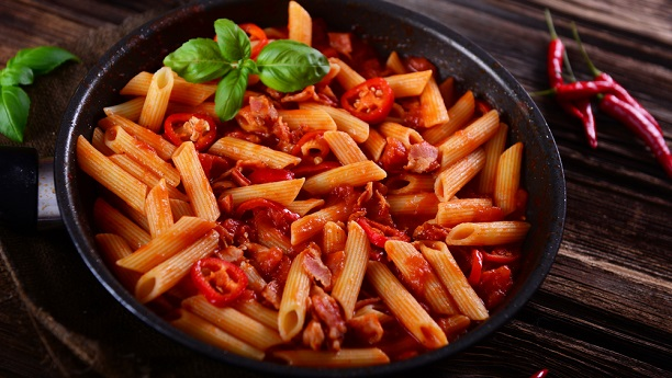 Pasta Easy and Yummy