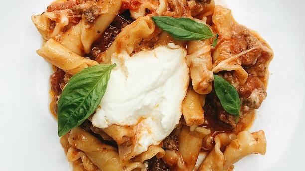 Pasta Lasagna Recipe Recipe