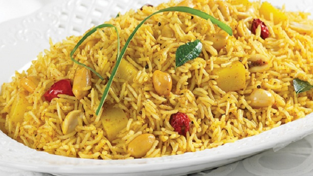 Patiala Rice