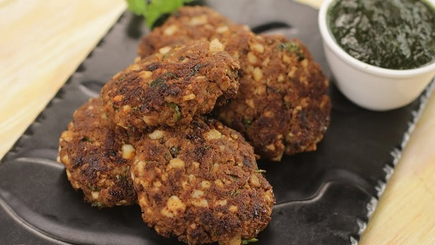 Patiyala Kabab Recipe